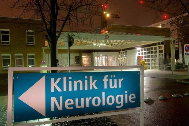 Neurologische Klinik entlässt niederländischen Skandalarzt