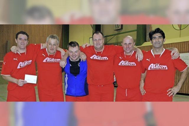 Torreiche Turniere in Endingen