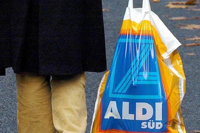 Aldi Süd widerspricht Spitzelvorwürfen
