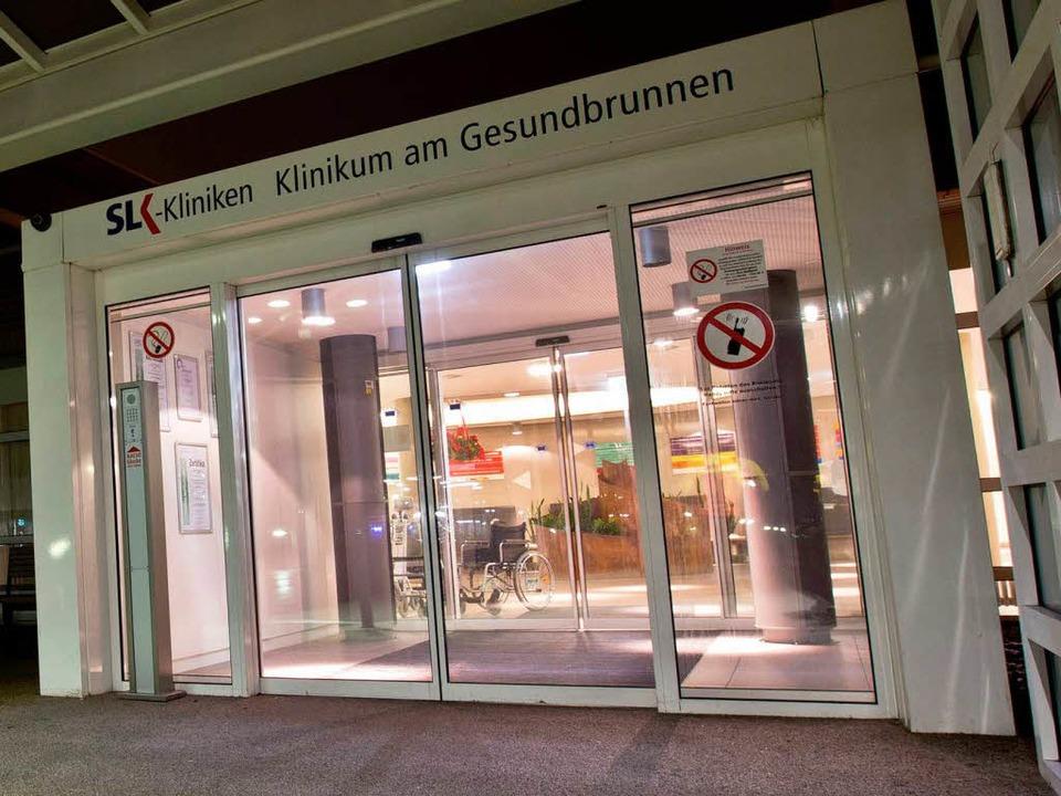 heilbronner klinik entl sst dr frankenstein s dwest badische zeitung. Black Bedroom Furniture Sets. Home Design Ideas