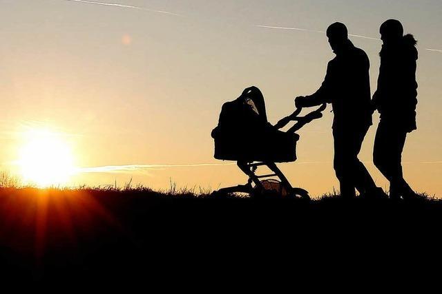 Gabriel erklärt SPD-Pläne zur Familienpolitik