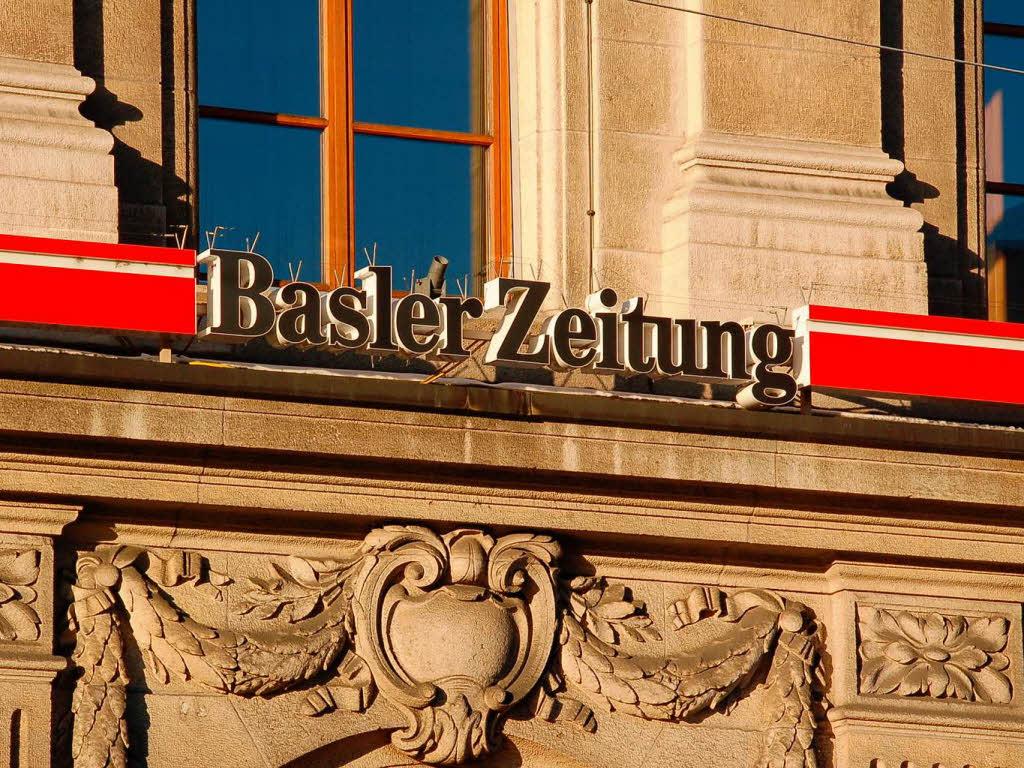 Basler Zeitung Deutschland