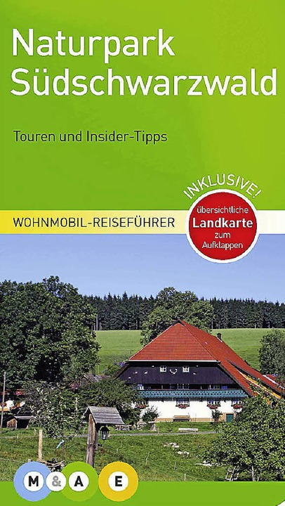 Johannes Hünerfeld (Mitte) ist passion...t seine Tipps auch in Büchern weiter.   | Foto: ZVG