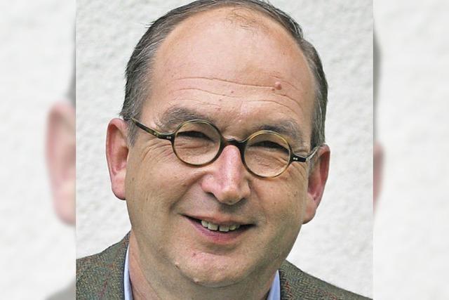 Hans Peter Rehder tritt zurück