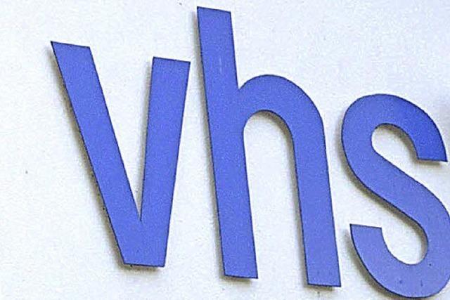 Inklusion – VHS geht neue Wege im Angebot