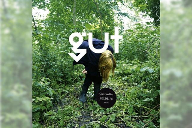 CD: ELEKTRO I: In den Garten gehen