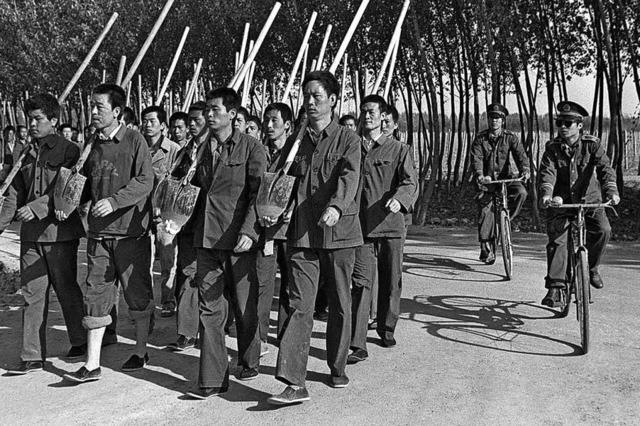 China will umstrittene Arbeitslager schließen