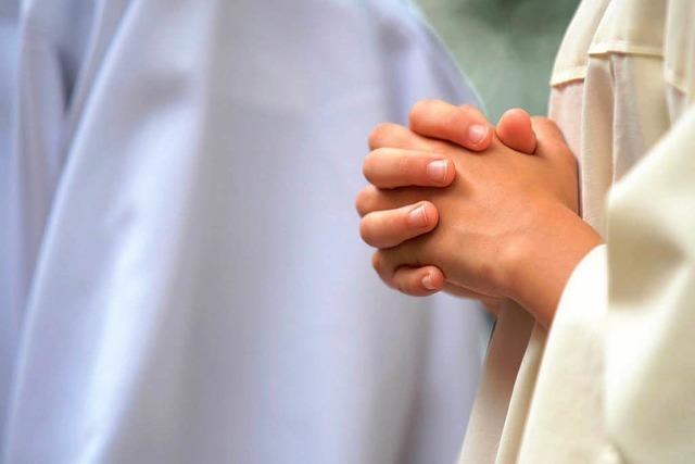 Missbrauch in katholischer Kirche: Studie liegt vorerst auf Eis