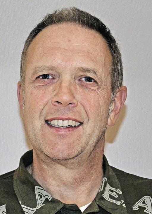 SWR-Redakteur Siegfried Walz  | Foto: Nikolaus Bayer