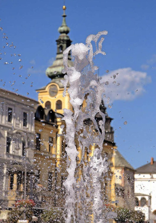 Bestens erhalten oder renoviert: die s...te wie das Unesco-Kulturerbe Schemnitz  | Foto: Andreas Schreiber