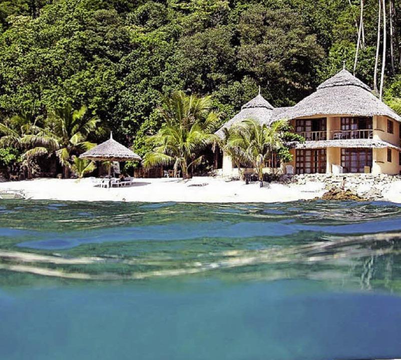 Apo Island, Philippinen  | Foto: PR