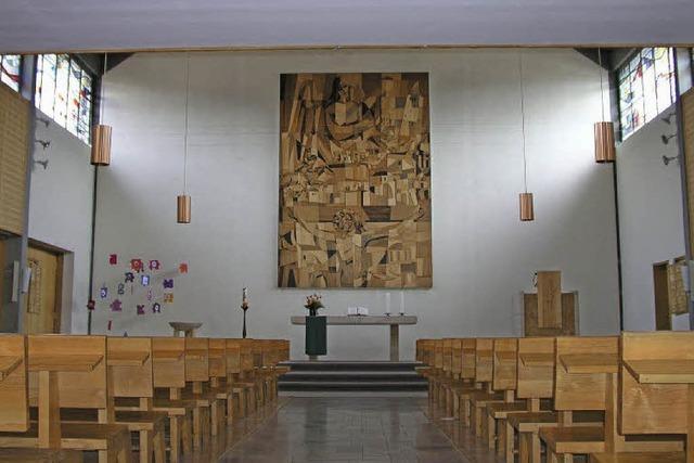 Kirchengemeinde vor großen Veränderungen
