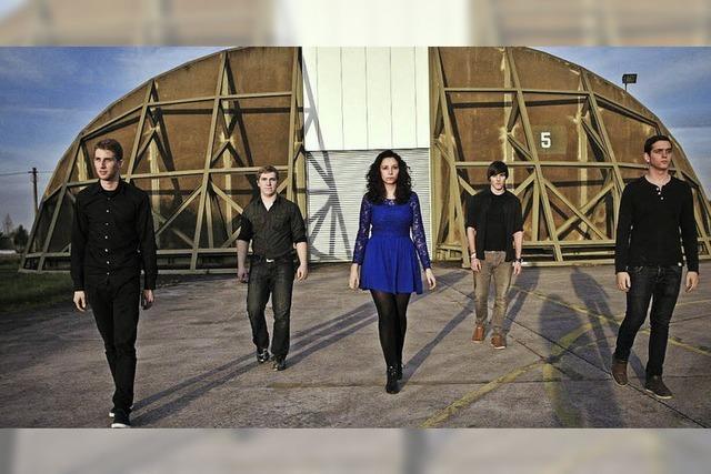 Schülerband der Musikschule in Lahr: Elegante Maßarbeit