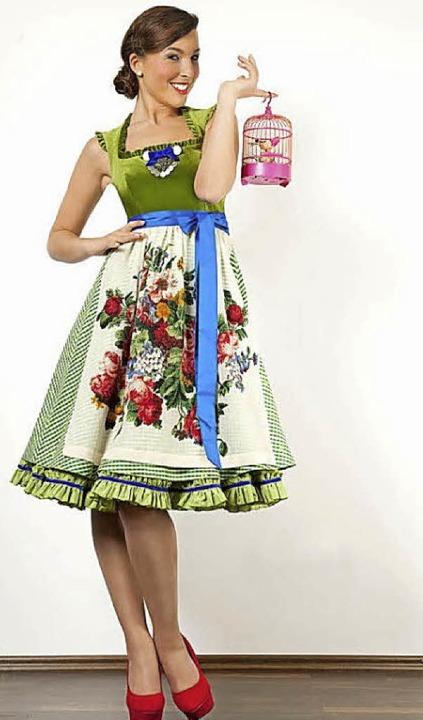 Modelle von Kim Schimpfle  | Foto: PR Schimpfle