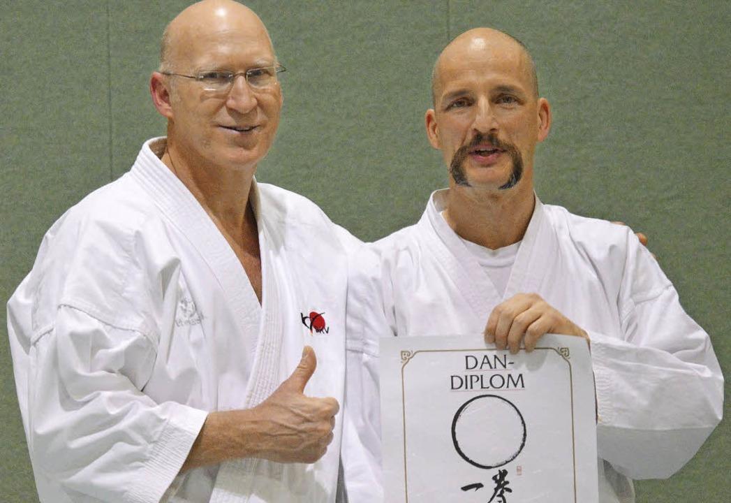   Foto: Karateschule