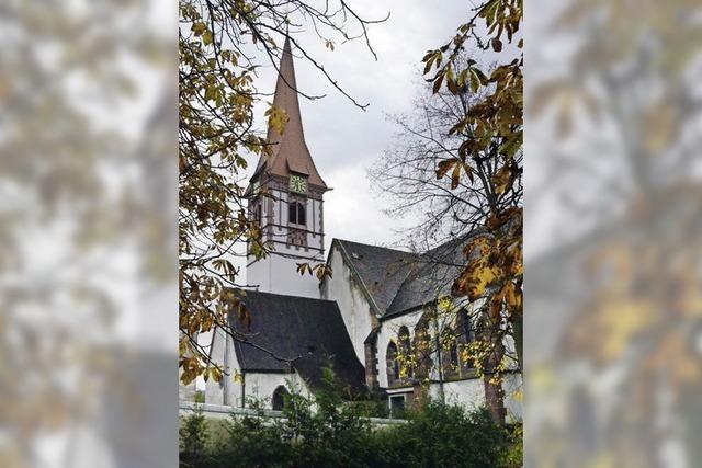 Pfarrkirche erhält einen Förderverein