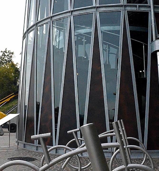 Der Pavillon ist unter der Woche nur noch nachmittags geöffnet.   | Foto: BZ