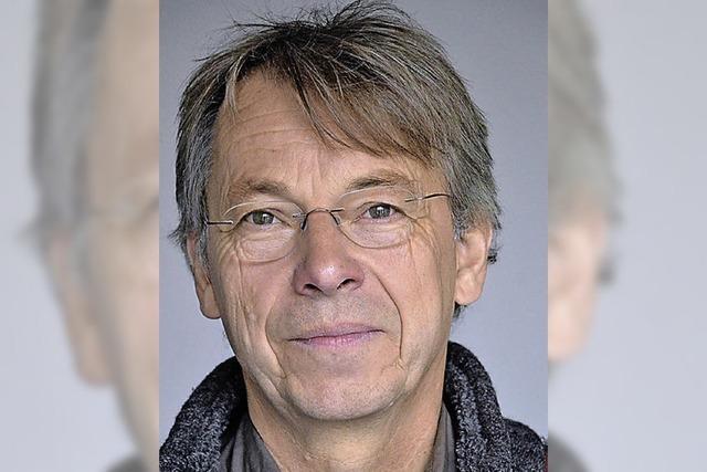 """Martin Schulte-Kellinghaus: """"Kaum einer reist mit Dias"""""""