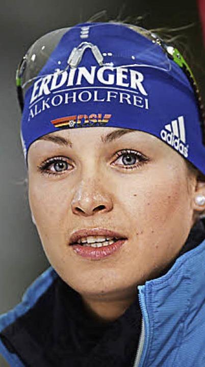 MagdalenaNeuner   | Foto: dpa