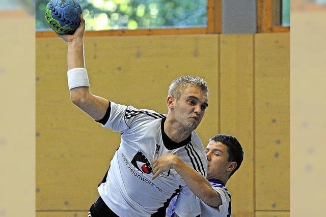Uwe Holzer neuer Coach in Todtnau