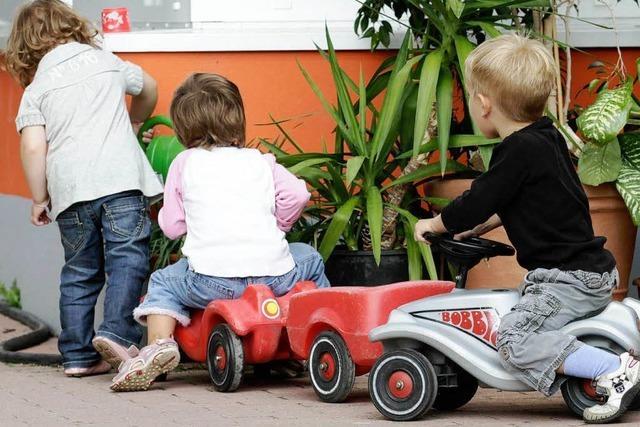Die SPD will das Kindergeld staffeln