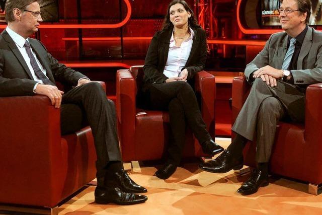 Die Krise des ARD-Polittalks dürfte Opfer fordern