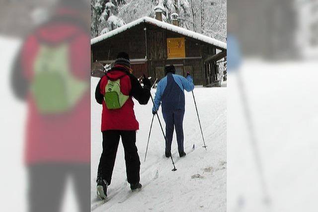 Skihütte soll ganze Saison offen sein