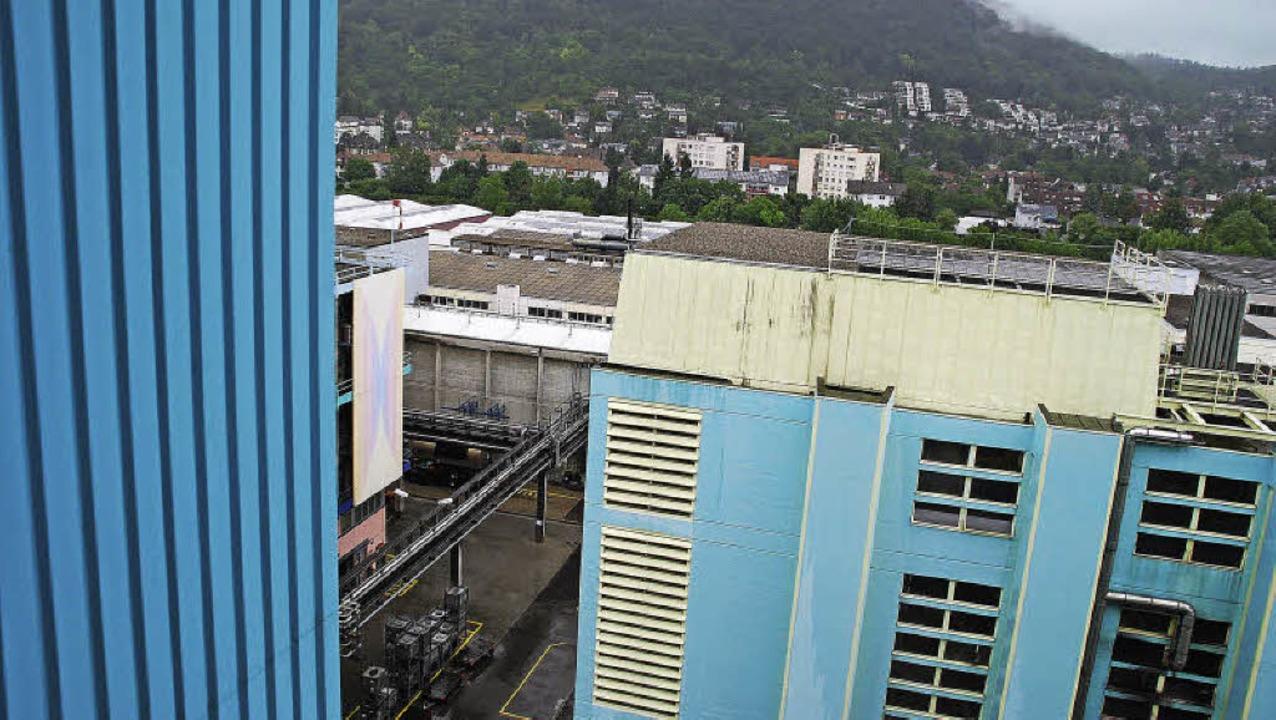 Wohn- oder Industriegemeinde – w... Frank Eiselt in ihrem Internetforum.   | Foto: Archivfoto: Ralf Staub