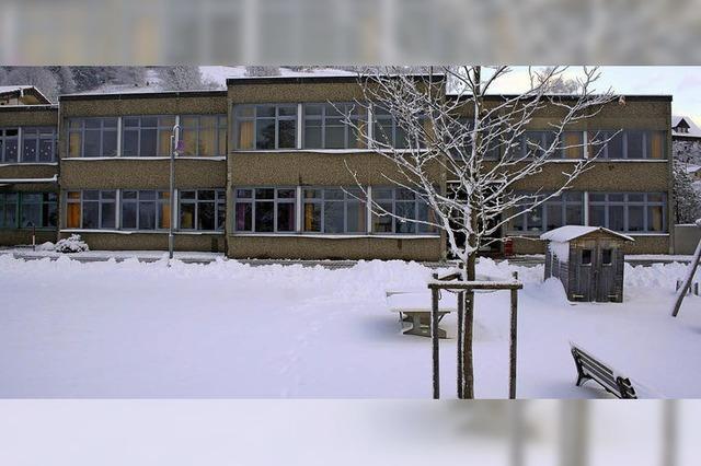 Zwei Schulen, eine Schulleitung