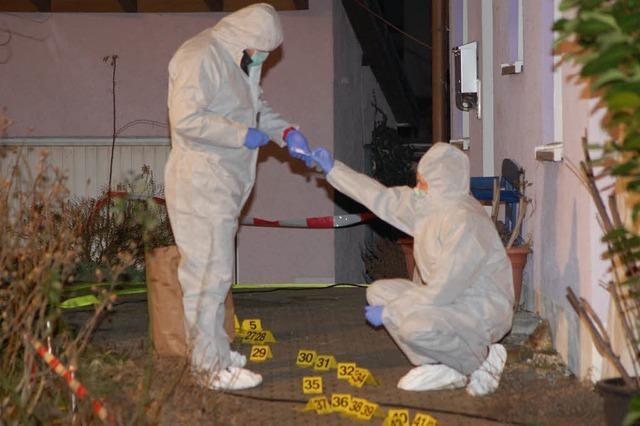 48-Jährige stirbt bei Beziehungsdrama in Bad Krozingen