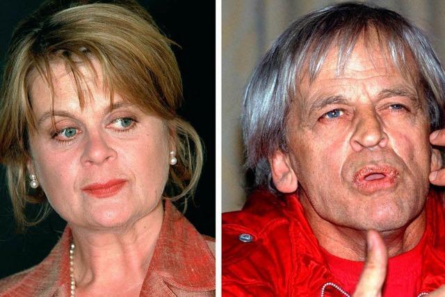 Missbrauchsvorwürfe gegen Kinski –