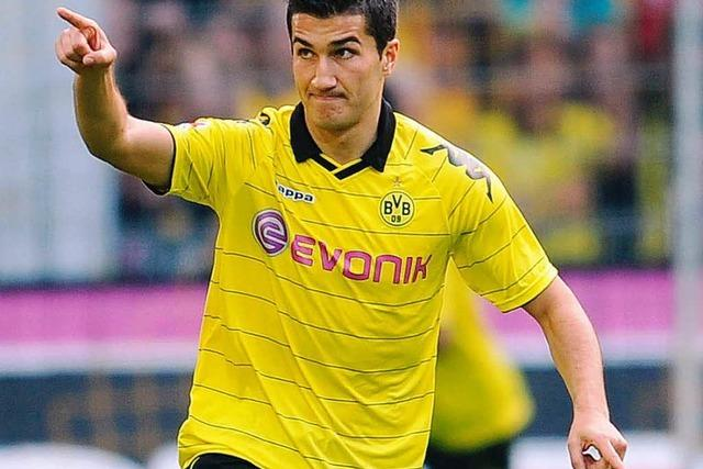 Dortmund holt Sahin zurück