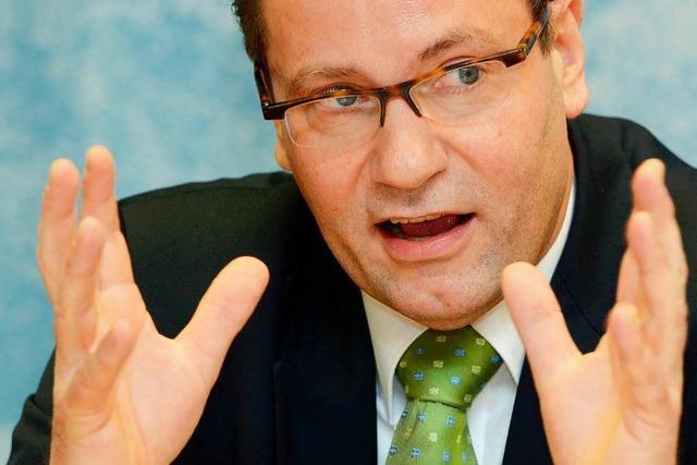 CDU: Grün-Rot soll mehr Schulden abbauen