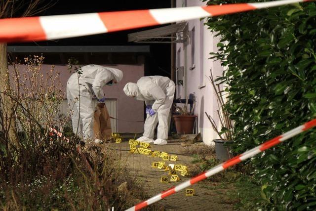 Bluttat in Bad Krozingen: Ermittlungen laufen auf Hochtouren