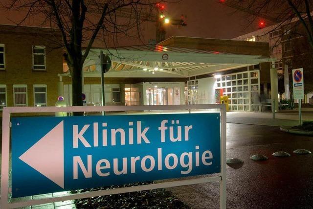 Weitere Affäre an den Heilbronner SLK-Kliniken