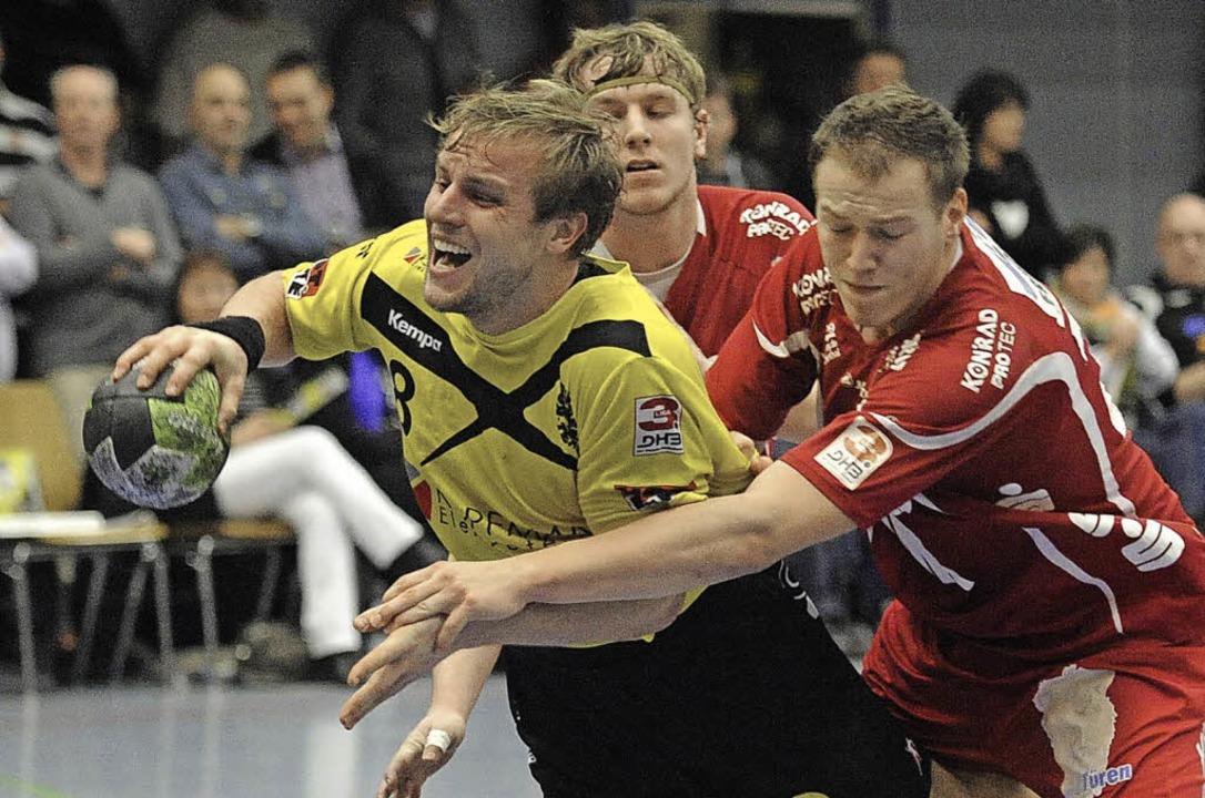 3. Handball Bundesliga