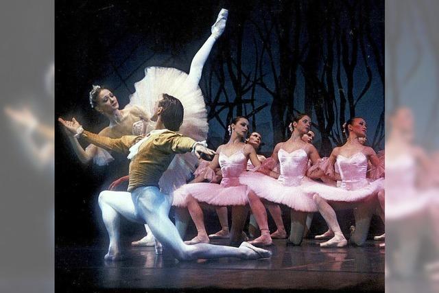 Ballettklassiker