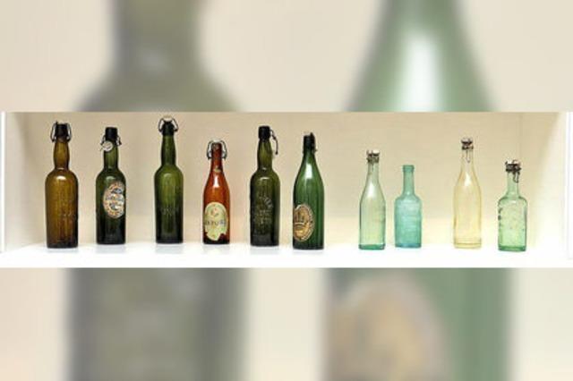 Gaststätten, Hotels und Brauereien