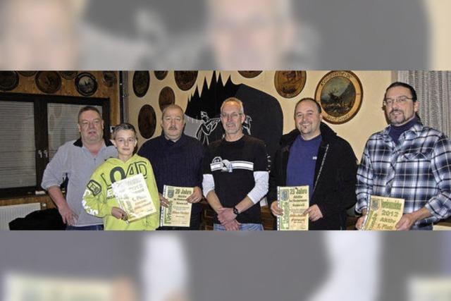 Fischerverein Karsau: Mehr Brachsen und Rotaugen am Haken