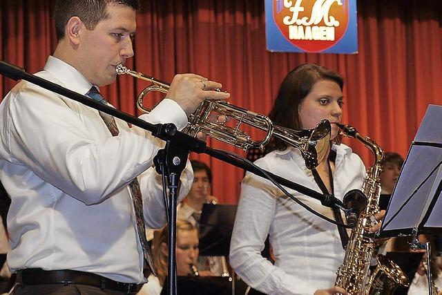 Wohl klingendes Orchester mit famosen Solisten