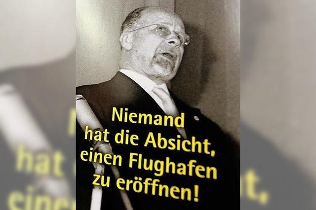"""Baufachmann Schlegel: """"Politiker spielen die Kosten herunter"""""""