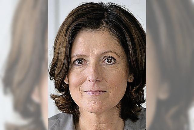 Marie-Luise Dreyer: