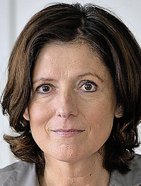 Marie-Luise Dreyer   | Foto: dapd