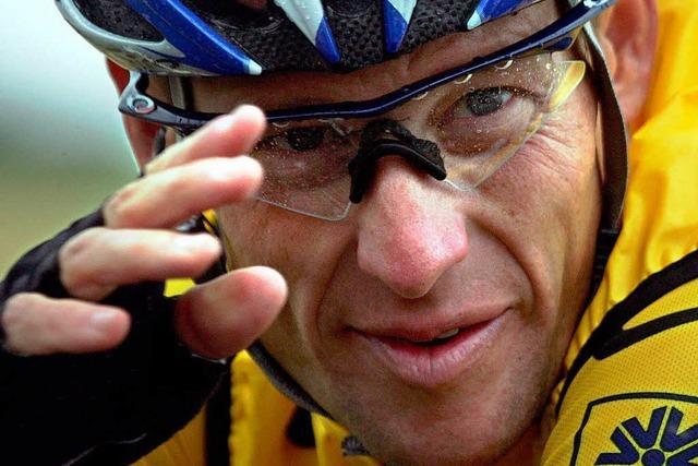Armstrong gesteht Doping und will aussagen