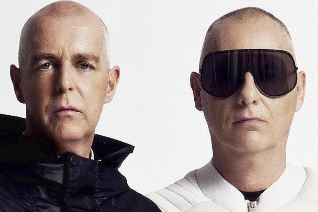 Pet Shop Boys kommen zum Freiburger ZMF