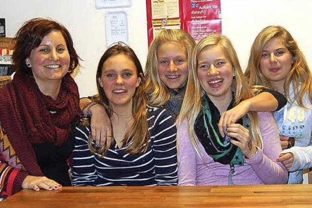 Ein Mädchentreff fürs Fachwerkdorf