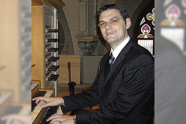 Konzerterlös für St. Vinzentiusheim