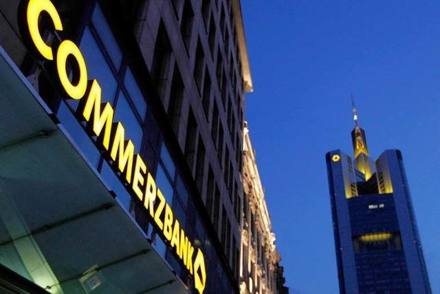 Kein Konto für Rechtsextreme: Bank darf Kunden kündigen