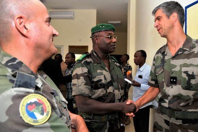 EU-Botschafter in Mali:
