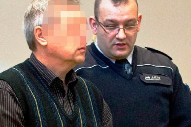 Spionageprozess in Stuttgart: Die Angeklagten schweigen